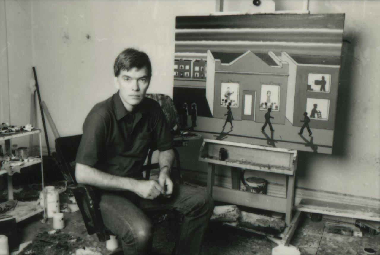 Roger Brown 1983